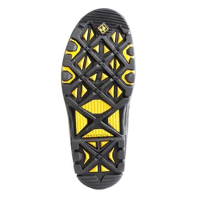 Men's Crossbow Waterproof 9'' Work Boots - Composite Toe