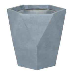 Kante Small 13 8 In Tall Desert Sand Lightweight Concrete Round Classic Outdoor Planter Rc0068b C70381 The Home Depot