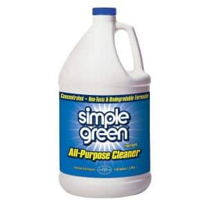 1 Gal. Fresh Scent All-Purpose Cleaner (Case of 4)