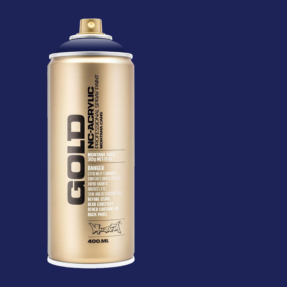 11 oz. GOLD Spray Paint, Louie Lilac
