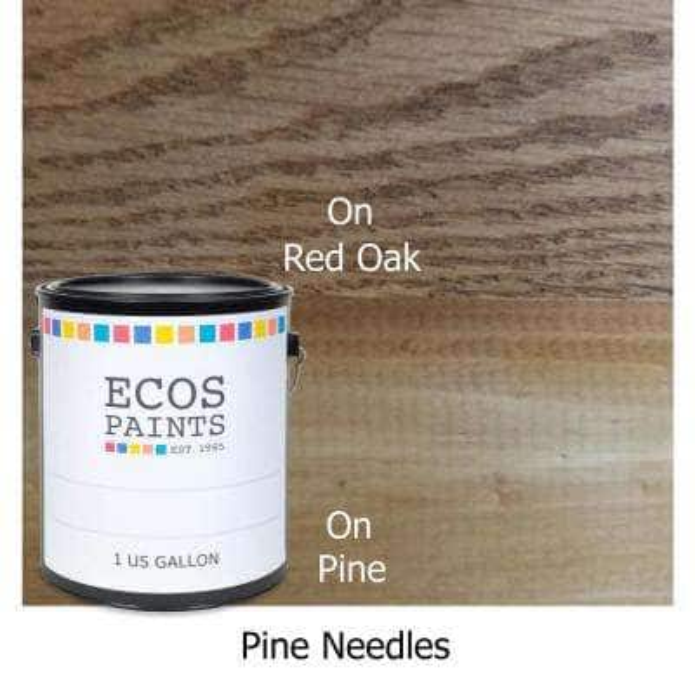 1 gal. Pine Needles WoodShield Interior Stain