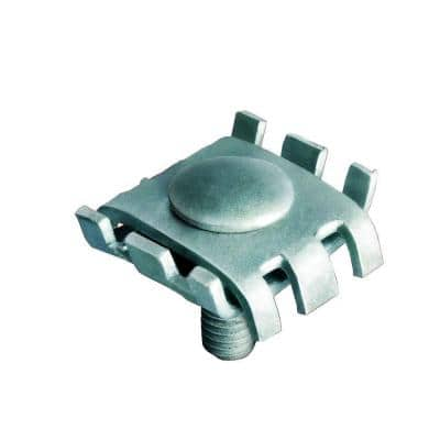 Heavy-Duty Joint Clamp/Line Tap