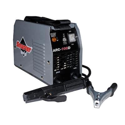 120-Volt 100 Amp AC Stick Welder