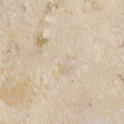 Adobe Stone Self-Adhesive Vinyl Floor Tile, Cream and Beige, 12 in. x 12 in., 0.08 Gauge (2 mm), (36 sq. ft. / case)