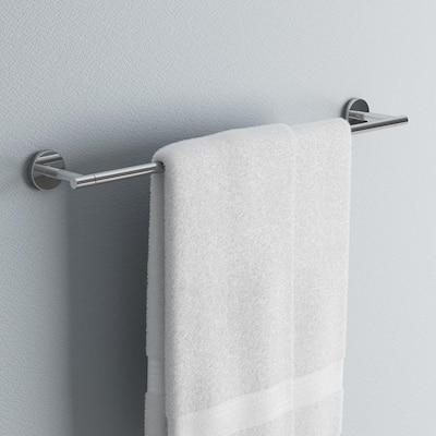Lyndall 24 in. Towel Bar in Chrome