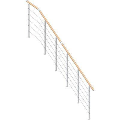 Rome 2nd Side Optional Handrail