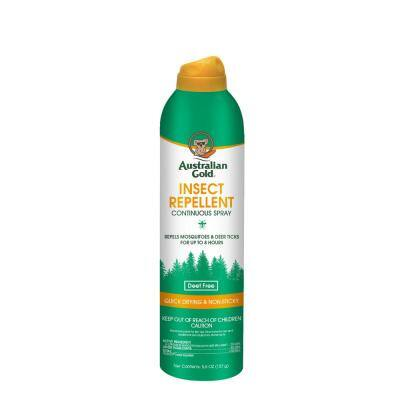 Insect Repellent Deet Free