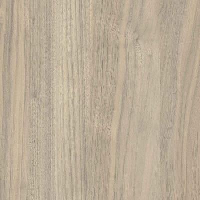 4 ft. x 8 ft. Laminate Sheet in Kingswood Walnut with Standard Fine Velvet Finish