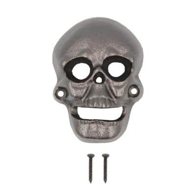 Skull Bottle Opener