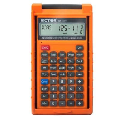 Victor Advanced Construction Calculator