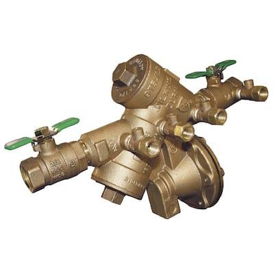 1-1/2 in. Reduced Pressure Principle Backflow Preventer