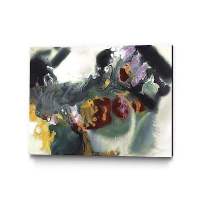 "30 in. x 40 in. ""Construct of Reality"" by Bianka Guna Wall Art"