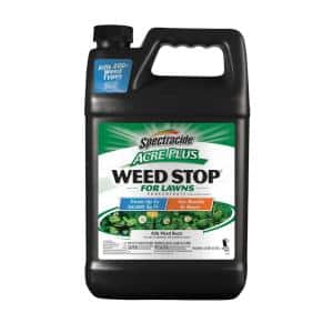 1 Gal. Acre Plus Weed Stop For Lawns Concentrate