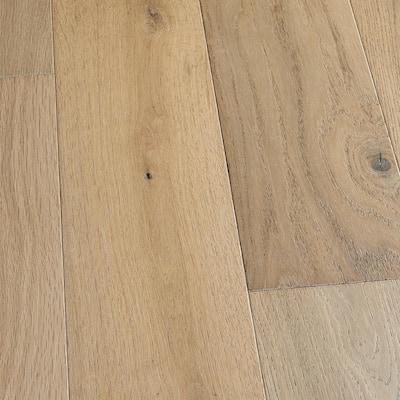 Take Home Sample - French Oak Delano Click Lock Engineered Hardwood Flooring - 5 in. x 7 in.