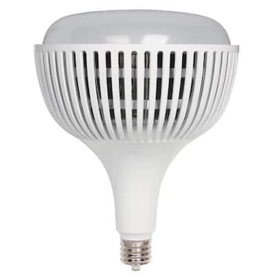 400-Watt Equivalent High Bay LED Light Bulb Daylight