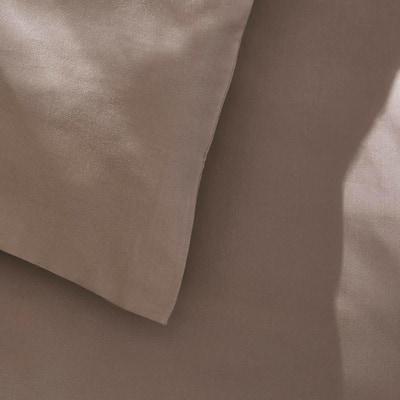 400 Thread Count Cotton Sateen Performance Deep Pocket Sheet Set