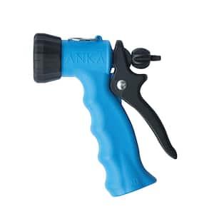 ANKA 3/4 in. Fiberglass Reinforced Nylon Trigger Spray Nozzle