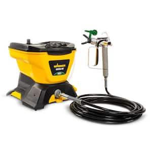 Magnum Project Painter Plus Airless Pressure Relief Valve Onboard Storage Pump