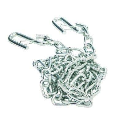 5000 lb. Capacity 40 in. Safety Chain
