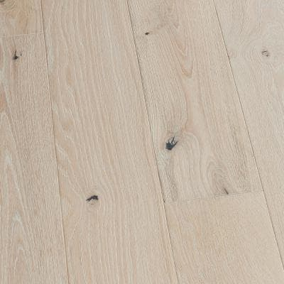 French Oak Rockaway 1/2 in. Thick x 7-1/2 in. Wide x Varying Length Engineered Hardwood Flooring (23.31 sq.ft./case)