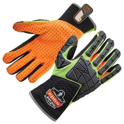 ProFlex 925(x) Extra Large Standard Dorsal Impact Reducing Gloves