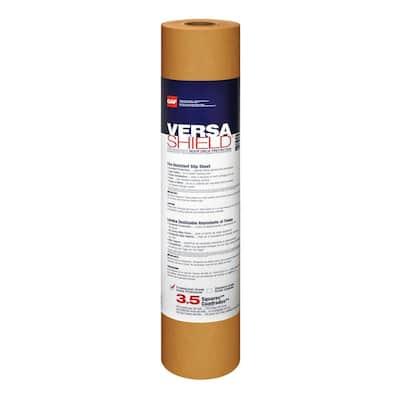 VersaShield 350 sq. ft. Fire-Resistant Roofing Underlayment Roll
