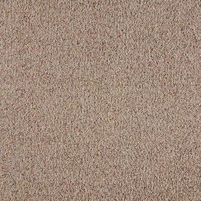 Collinger II- Color Oxford Texture Beige Carpet
