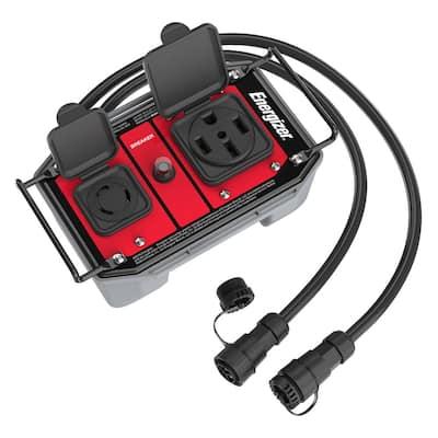 eZV Series Parallel Kit for Energizer Inverter Generators