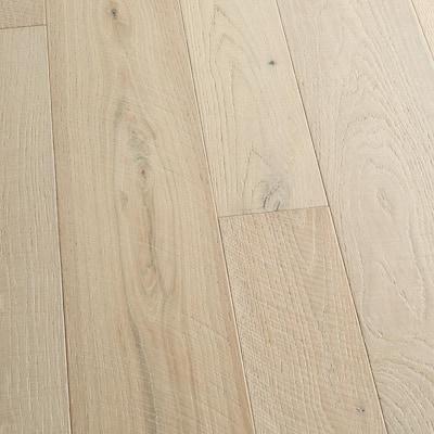 Take Home Sample - French Oak Seacliff Engineered Click Lock Hardwood Flooring - 5 in. x 7 in.