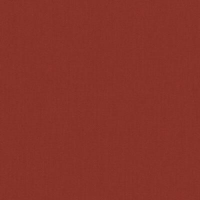 Oak Cliff Sunbrella Canvas Henna Patio Ottoman Slipcover (2-Pack)