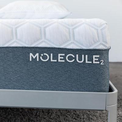 MOLECULE 2 AirTEC 12in Tight Top Mattress with Microban®
