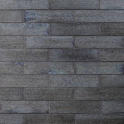 Weston Ridge Dark Denim 2 in. x 9 in. 11mm Glazed Clay Subway Wall Tile (33-piece 5.64 sq. ft. / box)