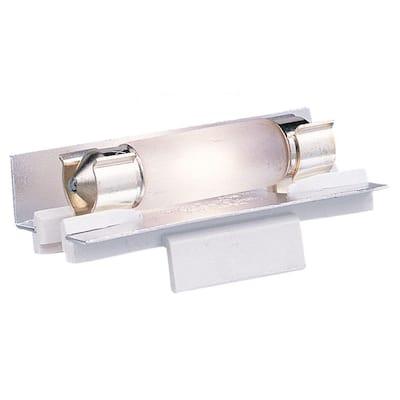 White Lx Festoon Accent Task Lamp Holder