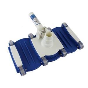 Swimline 8150 - A Hydrotools Swimming Pool Cleaner Weighted Flex Vacuum Head
