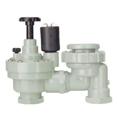 3/4 in. 150 psi RJ Anti-Siphon Valve with Flow Control