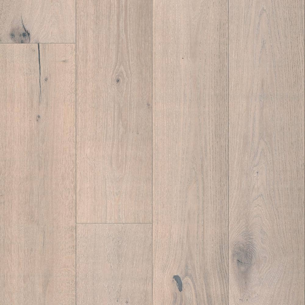 Cali Hardwoods Meritage New World Oak 19 32 In T X 9 1 2 In W X Varying L Extra Wide Tg Engineered Hardwood Flooring 34 1 Sq Ft 7601002000 The Home Depot