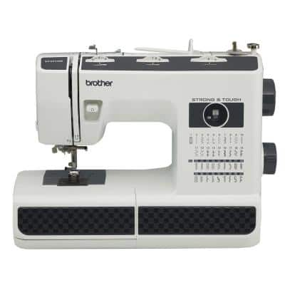 37-Stitch Sewing Machine