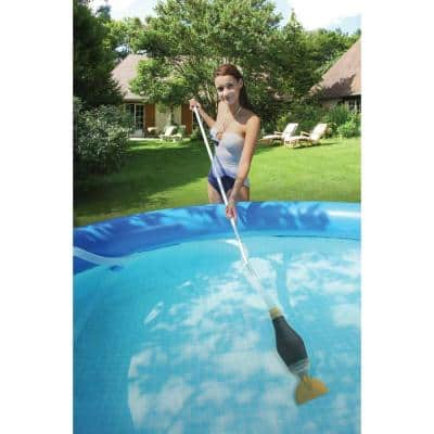 Pool Vacuums Automatic Pool Cleaners The Home Depot