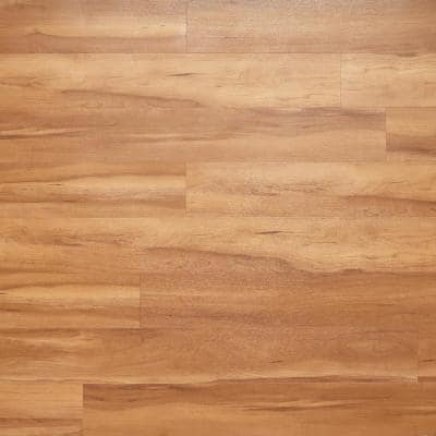 Duren 28mil Maple 6 in. x 48 in. Glue Down Luxury Vinyl Tile Flooring (36 sq. ft.)