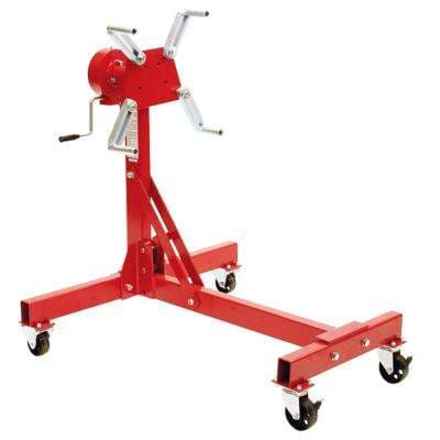 1/2-Ton Foldable Engine Stand