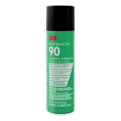 14.6 oz. Hi-Strength 90 Spray Adhesive