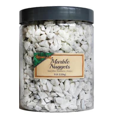 5 lb. Marble Nuggets Jar