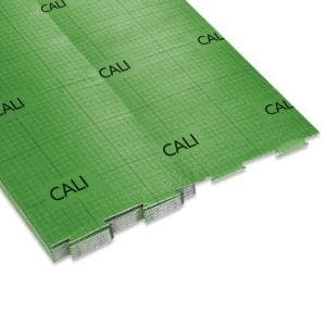 Complete Premium 100 sq. ft 30 ft. x 3.85 ft. x 4/5 in. 1.5 mm Underlayment for Floated Floors