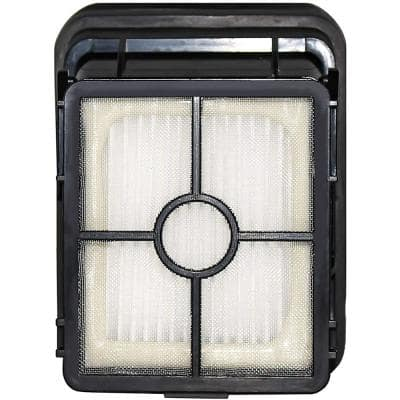 Replacement HEPA Filter Compatible with Bissell 1866 CrossWave 1785 Series Vacuum Cleaners, Part 1608684 (10-Pack)