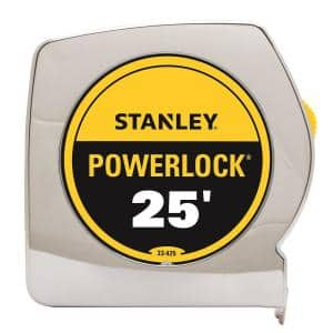 25 ft. PowerLock Tape Measure