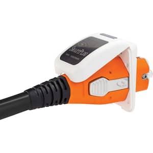SmartPlug 50a Inlet and Plug Combo Boatside #B50ASSY