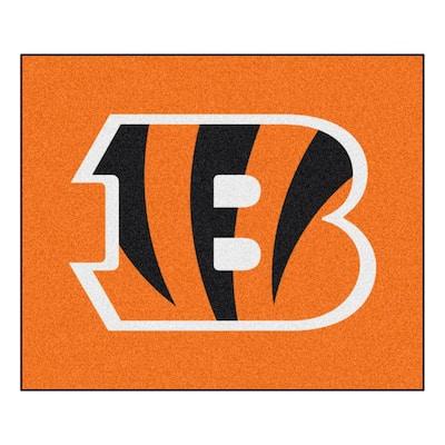 NFL - Cincinnati Bengals Rug - 5ft. x 6ft.