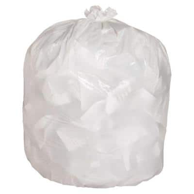 13 Gal. Heavy-Duty Tall Kitchen Trash Bags (150-Count)