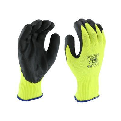 Men's Large A8 Cut Resistant Industrial Glove
