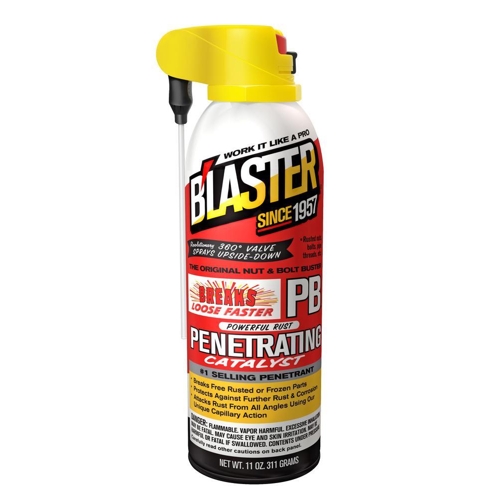 11 oz. PB Penetrating Catalyst